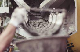 KTU doktorantas Tadas Dambrauskas prisideda kuriant aplinkai draugišką cementą